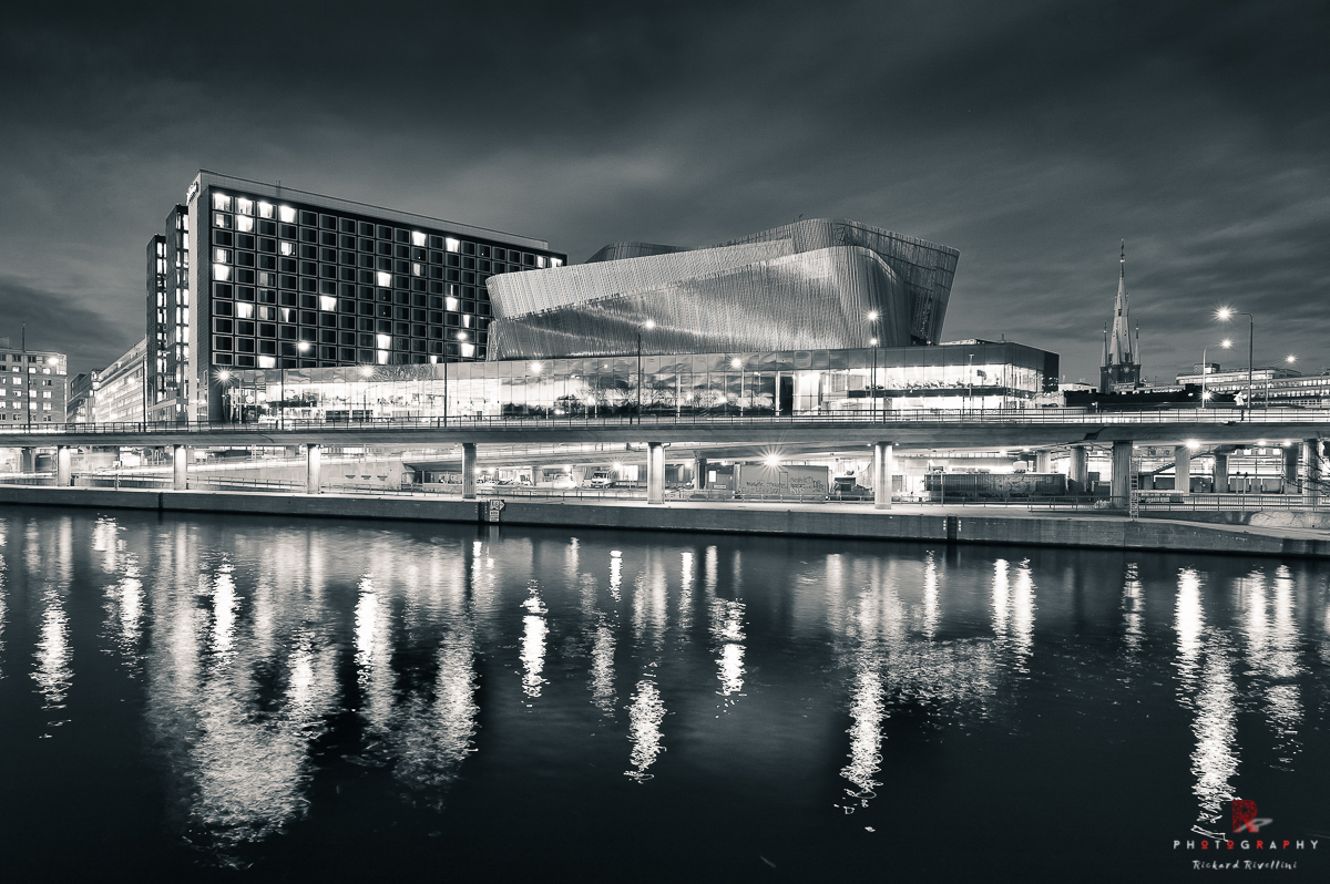 The Waterfront Congress Centre