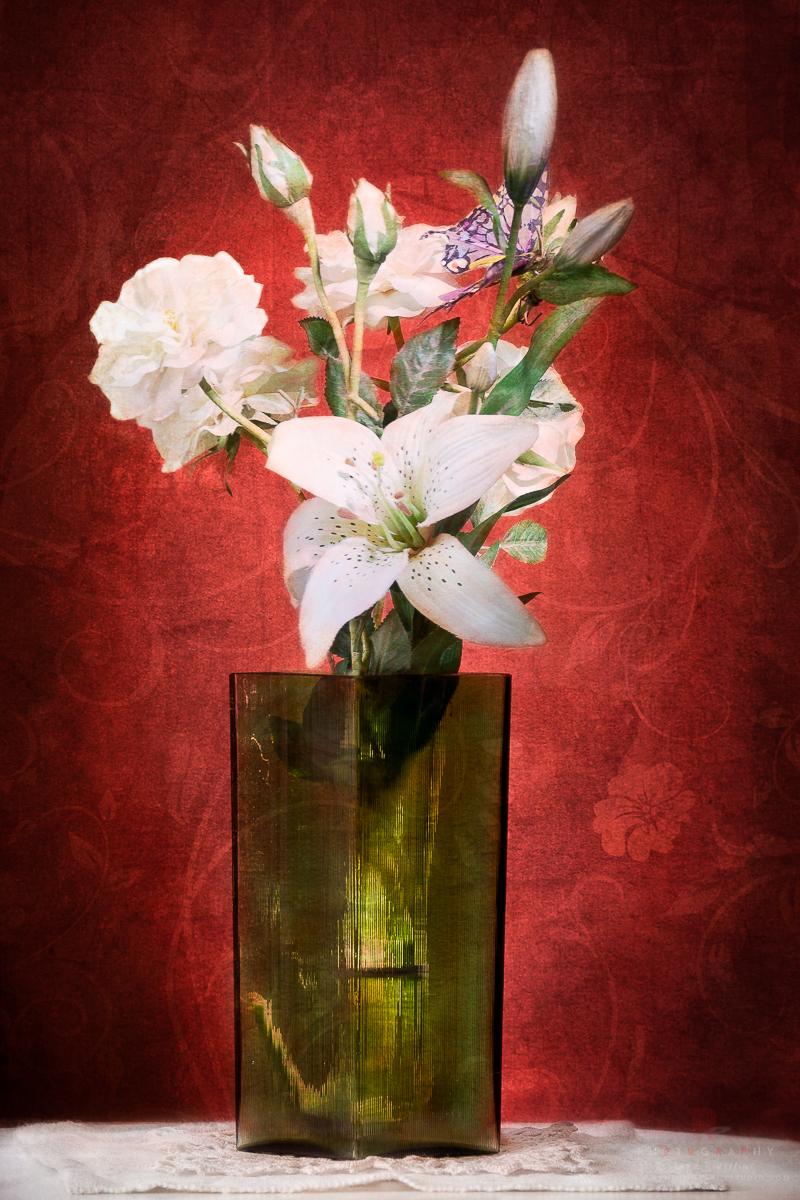 Flowers: Still Life and nature